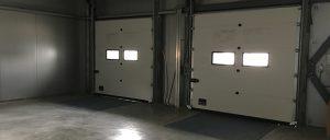 Складское помещение - отапливаемый склад, круглосуточная работа