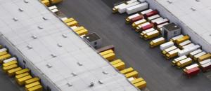 Складское хранение грузов. Перевалка груза
