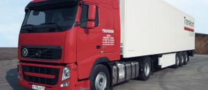 Транском доставка грузов: сборные, негабаритные