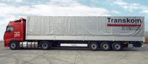 Международные грузоперевозки - доставка всех видов грузов. 20 т, рефрижератор, Меги