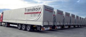 Доставка стандартных грузов