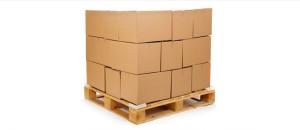Коробки картонные для груза