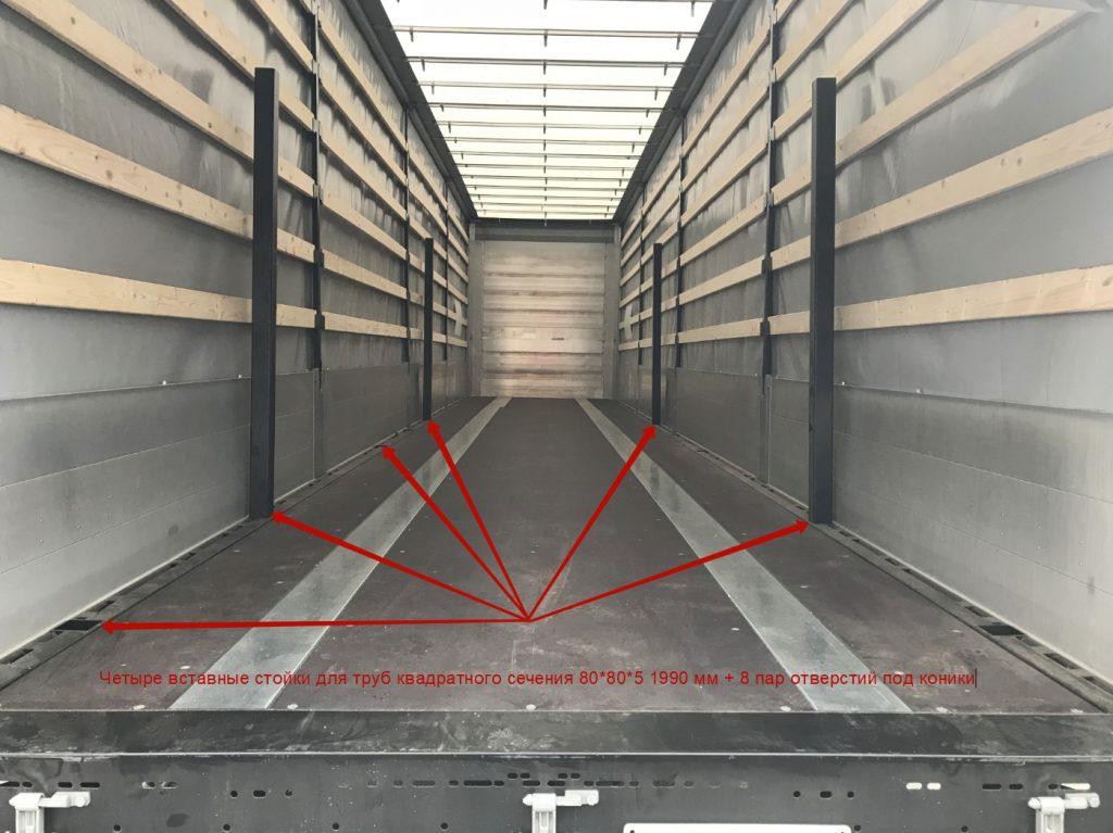 Доставка негабаритных грузов: Россия, Европа, страны СНГ