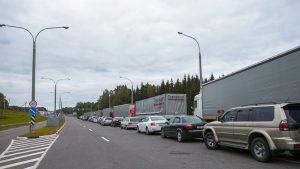 Международные грузоперевозки - доставка груза в Европу, Россию, Казахстан