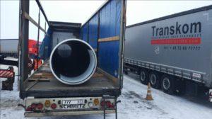 Грузоперевозки Европа - Россия: доставка всех типов грузов