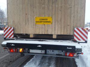 Автотранспортные грузоперевозки Европа-Россия