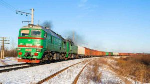 Международные грузоперевозки - доставка всеми видами транспорта