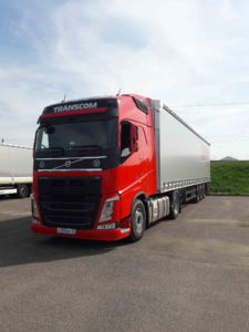 Международные грузоперевозки: доставка грузов рефрижераторами